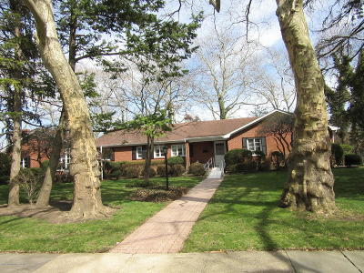Deal Single Family Home For Sale: 15 Pleasant Place