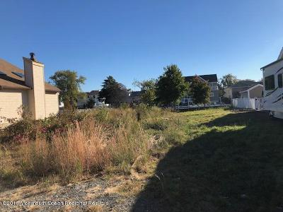 Toms River Residential Lots & Land For Sale: 1084 N Carolina Court