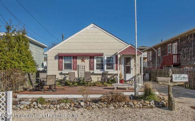 Beach Haven Multi Family Home For Sale: 25 6th Street