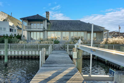 Normandy Beach Single Family Home For Sale: 272 Harbor Court