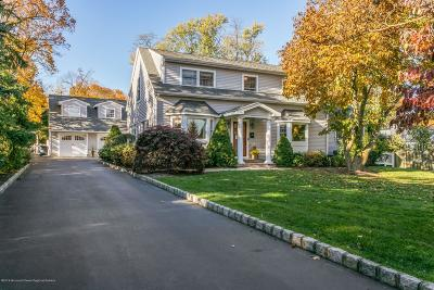 Fair Haven Single Family Home For Sale: 468 Harding Road