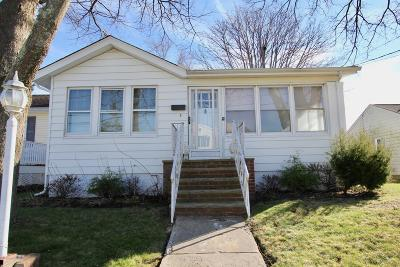 Single Family Home Under Contract: 38 Myron Avenue