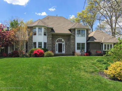 Toms River Single Family Home For Sale: 1886 Dino Boulevard