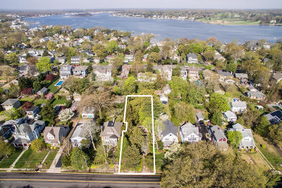 Residential Lots & Land For Sale: 327 River Avenue