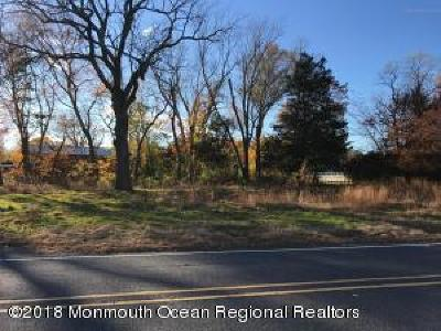 Residential Lots & Land For Sale: 42 Brown Road