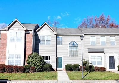 Holmdel NJ Condo/Townhouse Under Contract: $369,900