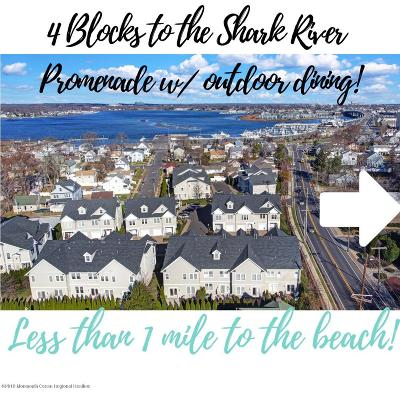 Monmouth County Adult Community For Sale: 19 Seaside Lane #19