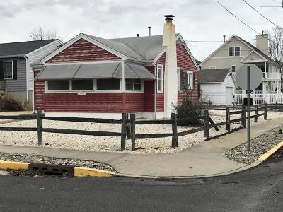 Point Pleasant Single Family Home Under Contract: 101 Harvard Avenue