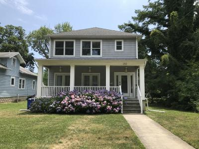 Single Family Home For Sale: 250 Albert Place