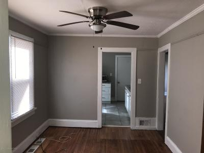 Asbury Park Rental For Rent: 209 Dewitt Avenue