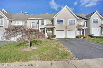 Toms River Condo/Townhouse For Sale: 3503 Equestrian Way