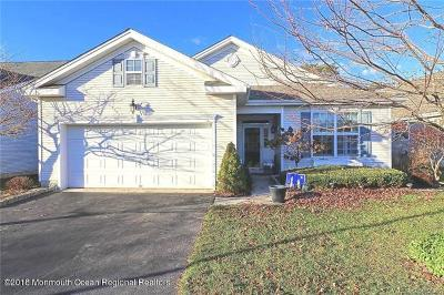 Ocean County Adult Community For Sale: 8 Hot Springs Terrace