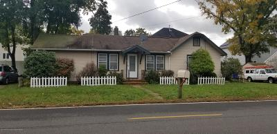 Toms River Single Family Home For Sale: 18 Clayton Avenue