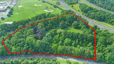 Residential Lots & Land For Sale: 279 S Holland Road