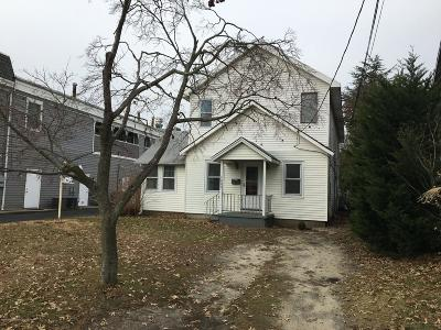 Point Pleasant Single Family Home For Sale: 1221 Dorset Dock Road