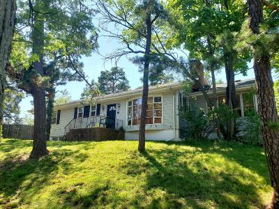 Lakewood Single Family Home For Sale: 50 Freeman Road