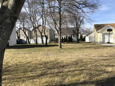 Residential Lots & Land For Sale: 307 Washington Avenue