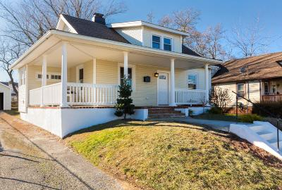 Neptune Township Single Family Home For Sale: 1316 10th Avenue