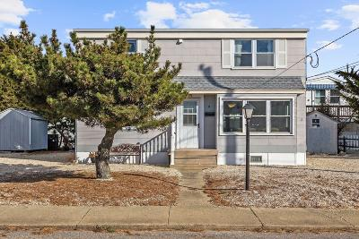 Long Beach Twp Condo/Townhouse For Sale: 9 W Marshall Avenue #A