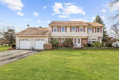 Toms River Single Family Home For Sale: 1588 Sea Island Drive