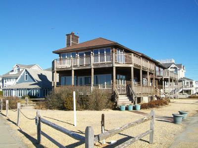 Seaside Park Single Family Home For Sale: 912 S Bayview Avenue