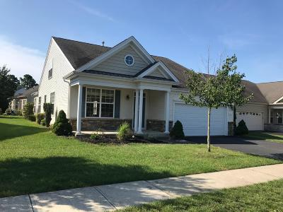 Ocean County Adult Community For Sale: 125 Mission Way