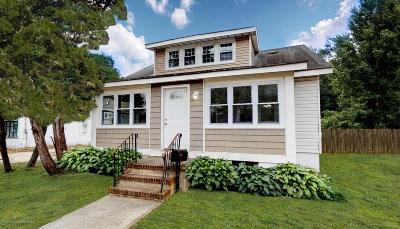 Beachwood Single Family Home For Sale: 139 Beachwood Boulevard