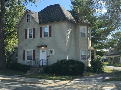 Multi Family Home For Sale: 2 Lakewood Road