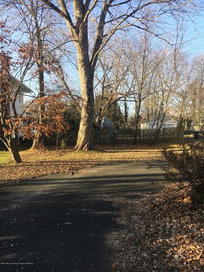 Residential Lots & Land For Sale: 125 Rumson Road
