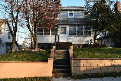 Lakewood Single Family Home For Sale: 29 Davis Road