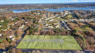 Residential Lots & Land For Sale: 561 Herbertsville Road