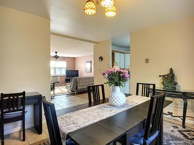 Eatontown Condo/Townhouse Under Contract: 117 White Street #D