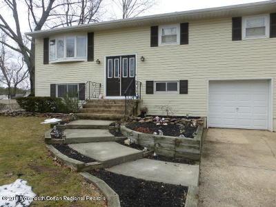 Jackson NJ Single Family Home For Sale: $325,000