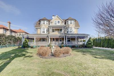Monmouth County Single Family Home For Sale: 109 Park Avenue