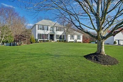 Jackson NJ Single Family Home For Sale: $465,000
