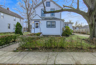 Long Branch Single Family Home For Sale: 342 Wharburton Place
