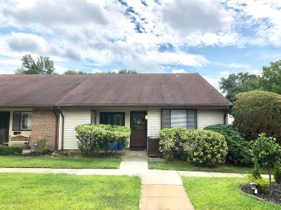 Manalapan Adult Community Under Contract: 47 Wild Turkey Way #E