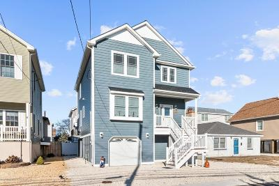 Ortley Beach Single Family Home For Sale: 311 Fort Avenue