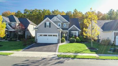 Monmouth County Adult Community For Sale: 78 E Milan Boulevard