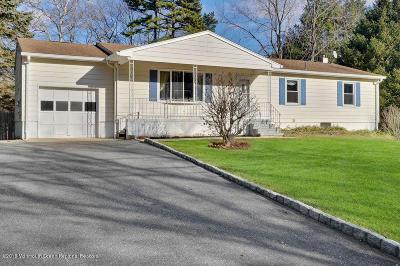 Jackson NJ Single Family Home For Sale: $295,000