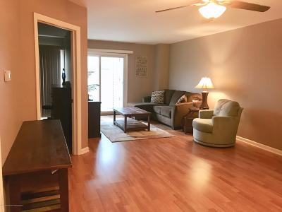 Island Heights Condo/Townhouse Under Contract: 145 Central Avenue #11A