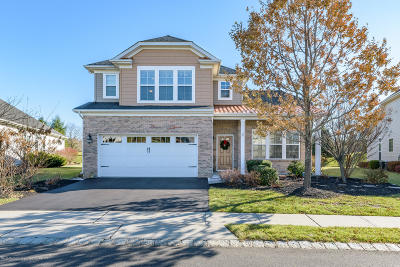 Monmouth County Adult Community For Sale: 31 E Sagamore Drive
