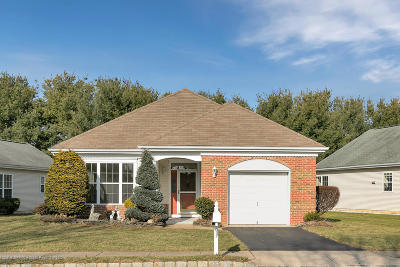 Four Seasons Adult Community For Sale: 8 Goldensprings Drive