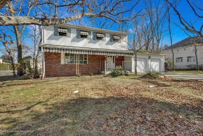 Lakewood Single Family Home For Sale: 1475 Fernwood Avenue