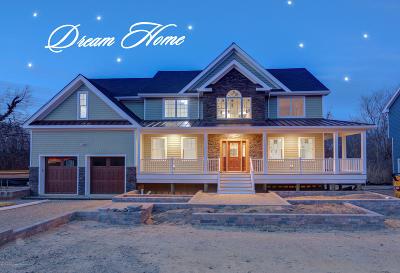 Avon-by-the-sea, Belmar, Bradley Beach, Brielle, Manasquan, Spring Lake, Spring Lake Heights Single Family Home For Sale: 650 Agnes Avenue