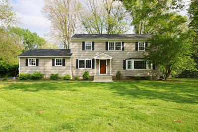 Middletown Single Family Home For Sale: 73 Dale Road