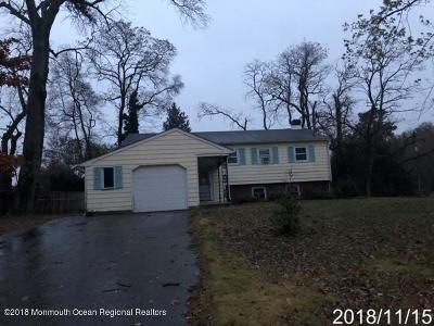 Ocean County Single Family Home For Sale: 51 Robbins Street