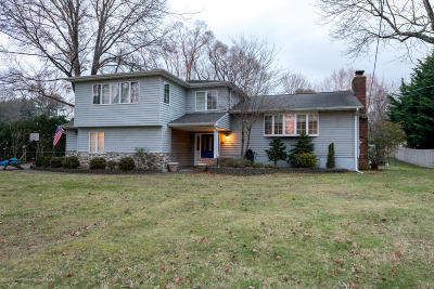 Middletown Single Family Home For Sale: 10 Gull Road
