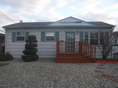 Ocean County Single Family Home For Sale: 2513 Hiering Road