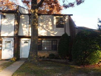 Brick Condo/Townhouse For Sale: 1374 Olivia Court